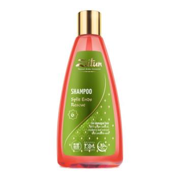 Шампунь №6 Против сечения волос ZEITUN