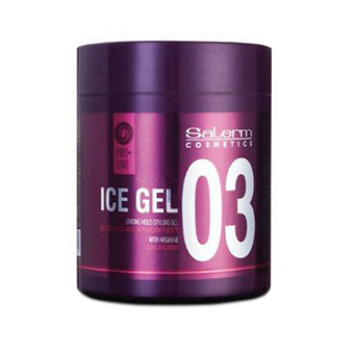Гель Ice Gel Salerm (Cалерм)