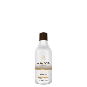 Шампунь домашний уход home shampoo Alpha Gold ESK PROFESSIONAL
