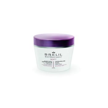 Маска для непослушных волос BIO TREATMENT SOFT BRELIL PROFESSIONAL