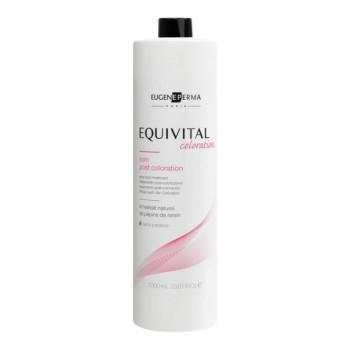 Эмульсия после окрашивания волос EQUIVITAL EUGENE PERMA