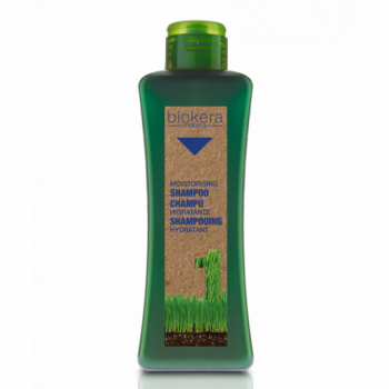 Champu hidratante шампунь увлажняющий BIOKERA Salerm (Салерм)