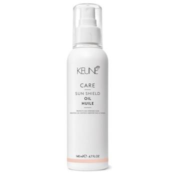Масло для волос Солнечная линия CARE Sun Shield Oil KEUNE