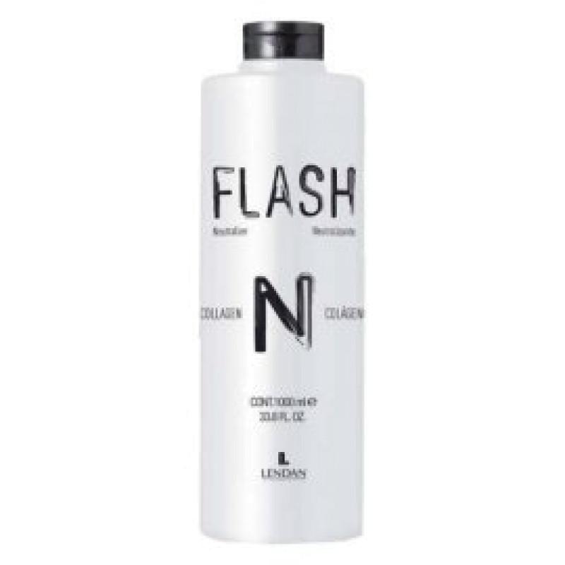 Нейтрализатор для химической завивки Flash N LENDAN