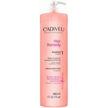 Шампунь Hair Remedy CADIVEU