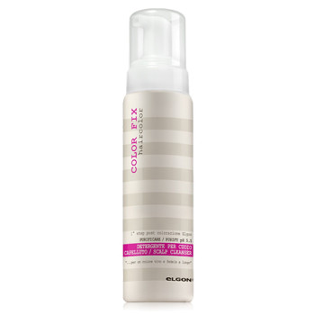 Color Fix Scalp cleanser Мусс ELGON