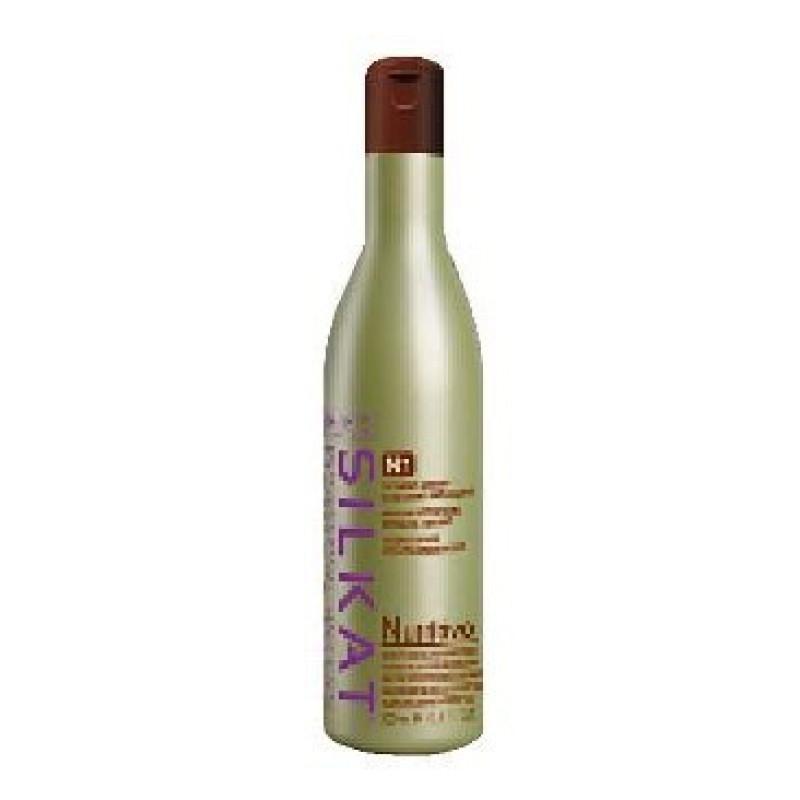 Несмываемый бальзам для сухих волос SILKAT NUTRITIVO N2 BES