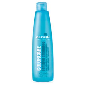 Colorcare Lenitive Shampoo Шампунь для чувствительной кожи ELGON
