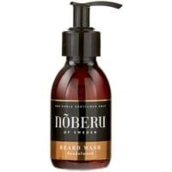 Шампунь для бороды Beard Shampoo Sandalwood NOBERU
