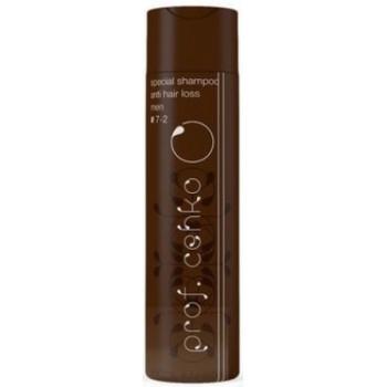 Cпециальный шампунь для мужчин против выпадения волос Special shampoo anti hair loss men CEHKO