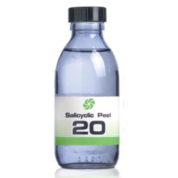 САЛИЦИЛОВЫЙ ПИЛИНГ 20% SALLICYLIC PEEL 20% PH 2.2 ALLURA ESTHETICS