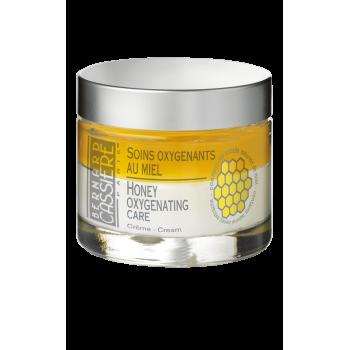 Кислородный крем с медом BERNARD CASSIERE