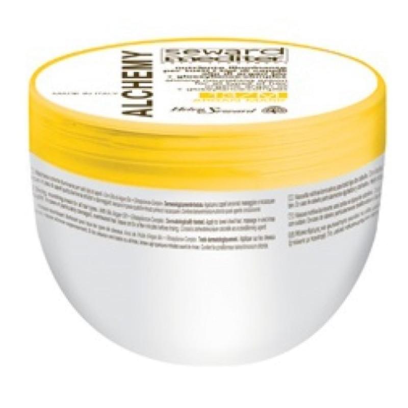 ALCHEMY argan mask 13/M Маска для всех типов волос с аргановым маслом HELEN SEWARD