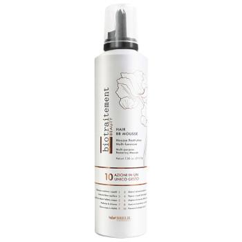 HAIR ВВ MOUSSE Мусс с эффектом кондиционирования и восстановления всех типов волос BRELIL PROFESSIONAL
