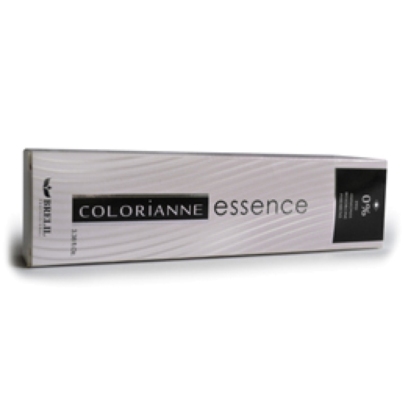 COLORS COLORIANNE ESSENCE Перманентная безаммиачная крем краска BRELIL PROFESSIONAL