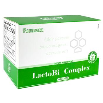 LactoBi Complex (ПроБиотик Комплекс) SANTEGRA