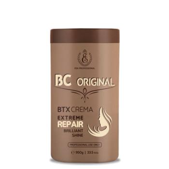 Ботокс для волос BTX Crema BC Original ESK PROFESSIONAL