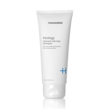 Tricology intensive hair loss shampoo Интенсивный шампунь для роста волос Mesoestetic