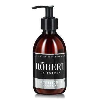 Кондиционер для волос Conditioner Amber Lime NOBERU