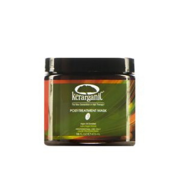 Послепроцедурная маска Pos treatment mask KERARGANIC