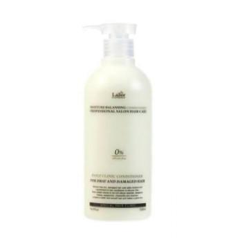 Увлажняющий кондиционер для сухих и поврежденных волос Moisture Balancing Conditioner LA DOR