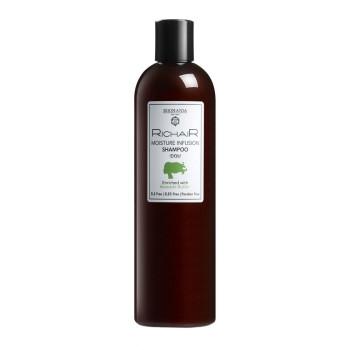 Шампунь интенсивное Увлажнение с маслом авокадо Richair EGOMANIA