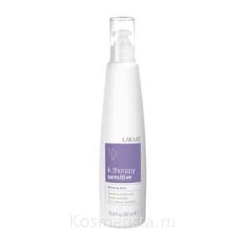 Бальзам успокаивающий Relaxing Balm Sensitive Hair Scalp LAKME