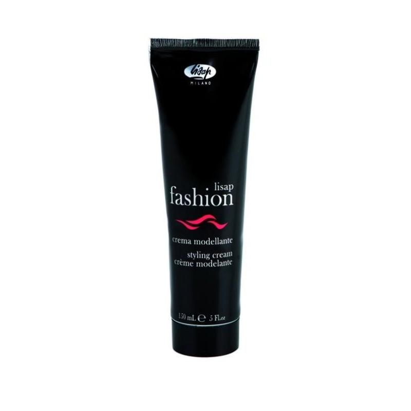 Моделирующий крем сильной фиксации для укладки волос Lisap Fashion Extreme Styling Cream LISAP MILANO