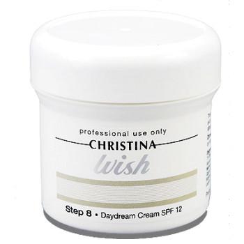 Wish Daydream Cream SPF 12 Дневной крем SPF 12 Christina (Кристина)