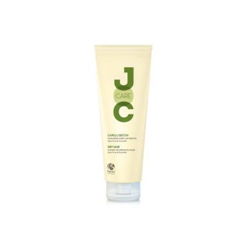 Маска для сухих и ослабленных волос Алоэ Вера и Авокадо (Joc Care   Hydro Nourishing Mask) Barex