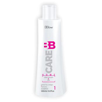 Безсульфатный шампунь BB Care ONE