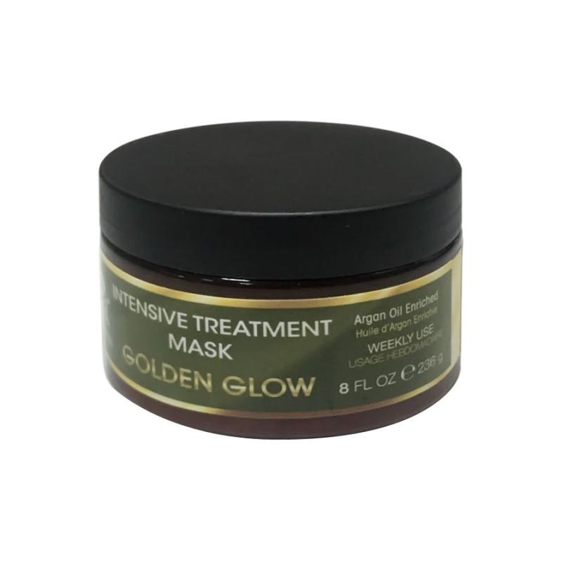 Маска 'Блеск золота' Golden glow mask KERARGANIC