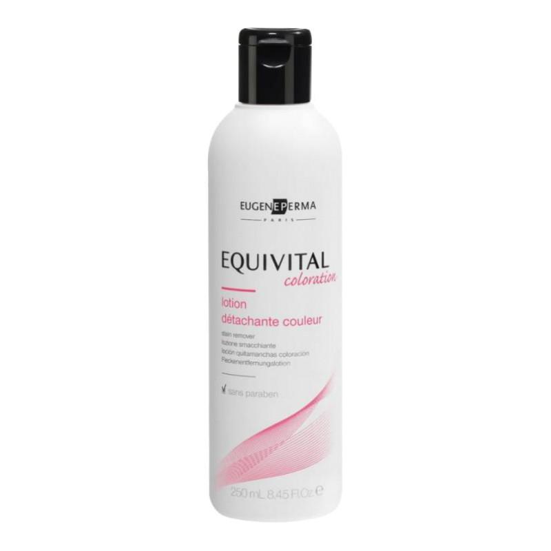 Лосьон защитный для кожи головы EQUIVITAL EUGENE PERMA