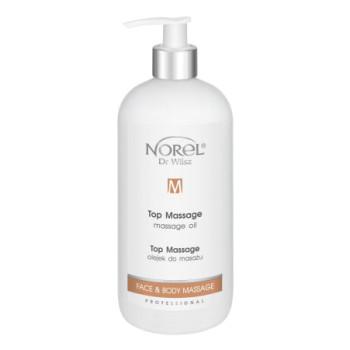 Массажное масло/Top Massage - Massage oil NOREL DR.WILSZ