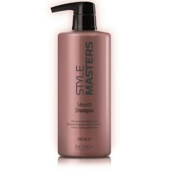 Разглаживающий шампунь для непослушных волос Smooth Shampoo SENSCIENCE