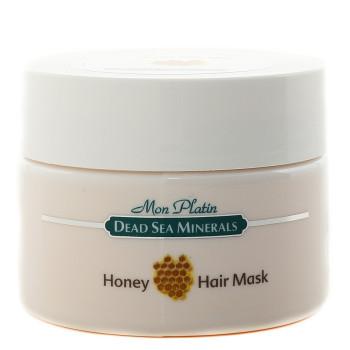 Медовая маска для волос DSM MON PLATIN