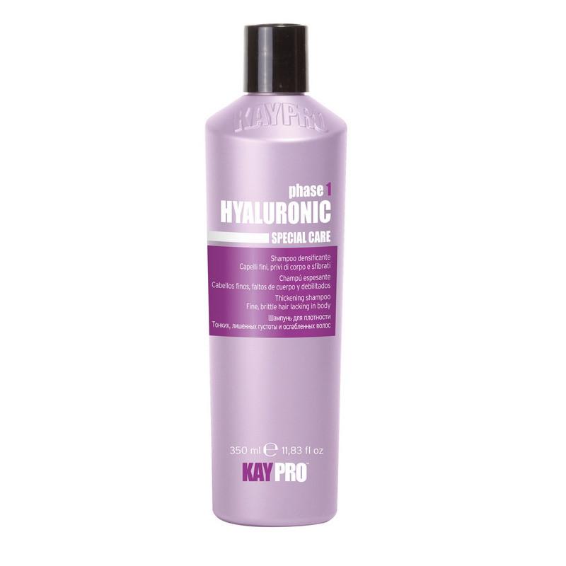 Кондиционер-спрей c гиалуроновой кислотой для плотности KAYPRO