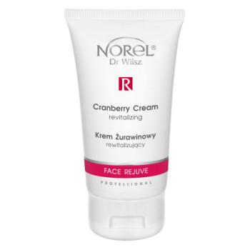 Восстанавливающий клюквенный крем /Face Rejuve - Revitalizing cranberry cream NOREL DR.WILSZ