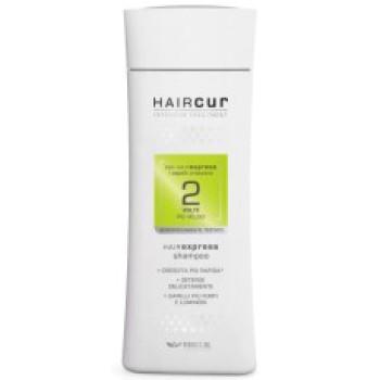 HAIR CUR INTENSIVE TREATMENT HC HAIREXPRESS SHAMPOO Шампунь для ускорения роста волос BRELIL PROFESSIONAL