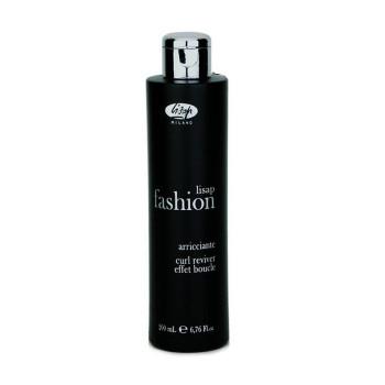 Крем для волос для подчеркивания кудрей Lisap Fashion Curl Reviver LISAP MILANO
