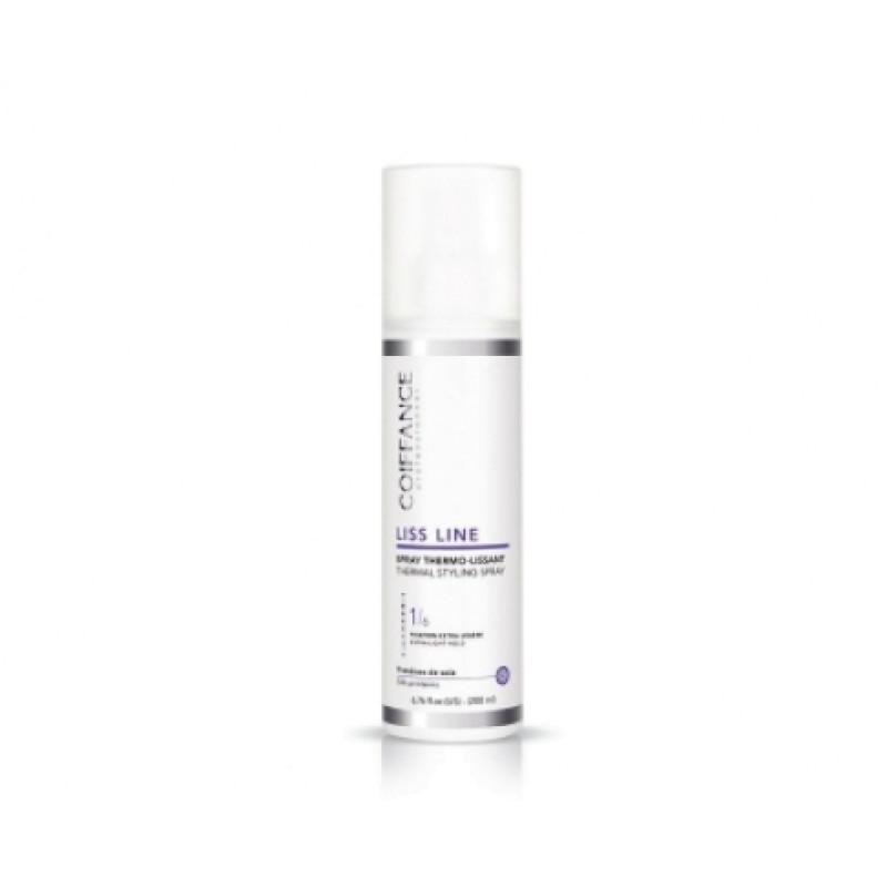 Спрей для выпрямления волос с термозащитой LISS LINE-SPRAY THERMO-LISSANT COIFFANCE