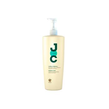 Шампунь для нормальных волос Белая Кувшинка и Крапива BAREX ITALIANA