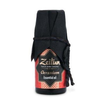 Эфирное масло Герани ZEITUN