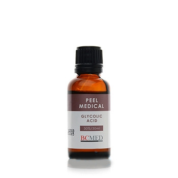 Гликолевый пилинг 30% Glycolic Acid 30% pH 2,0 PEEL MEDICAL