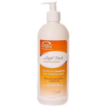 Питательный шампунь 'Angel touch' nourishing shampoo KERARGANIC