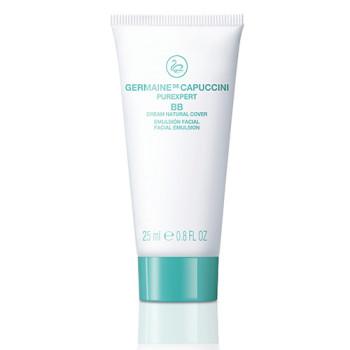 ВВ Крем для лица завершающий PurExpert BB Cream Natural Cover GERMAINE DE CAPUCCINI