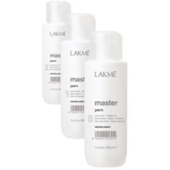 Лосьон для завивки волос '2' Master Perm Selecting System '2' Waving Lotion LAKME