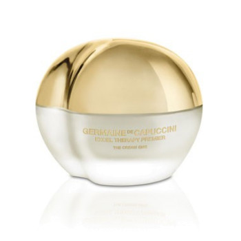 EXCEL THERAPY PREMIER Крем GNG класса люкс THE CREAM GNG GERMAINE DE CAPUCCINI