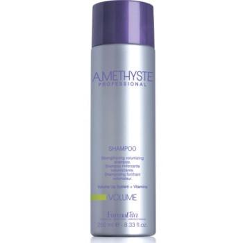 Шампунь для объема Amethyste volume shampoo FARMAVITA