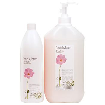 Жемчужный шампунь Back Bar Pearl Shampoo FARMAVITA